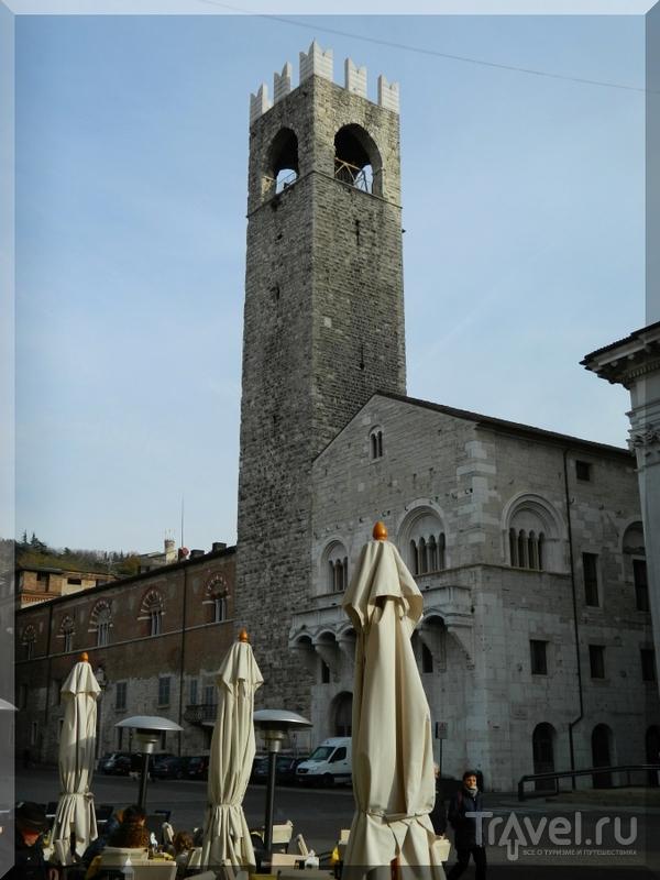 Брешиа / Фото из Италии