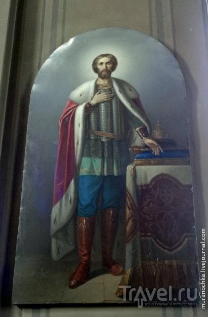 Хельсинки православный: Успенский собор и окрестности / Финляндия