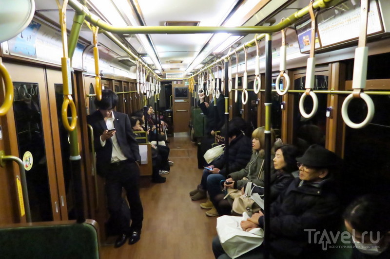 Tram, sightseeing, münchen mit der Linie