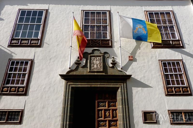 Сан-Кристобаль-де-ла-Лагуна, Тенерифе / Испания