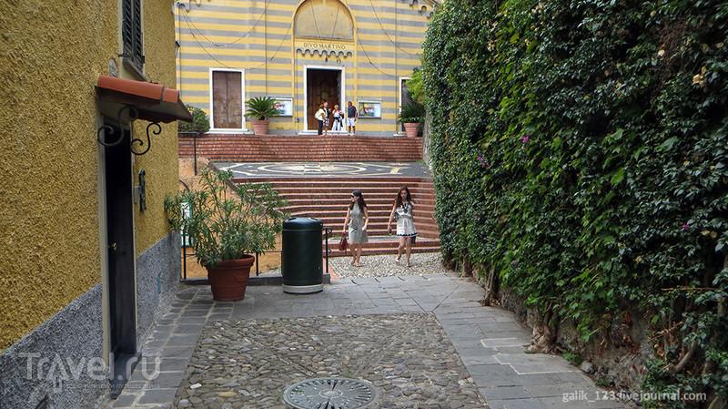 Побывать в Портофино... / Италия