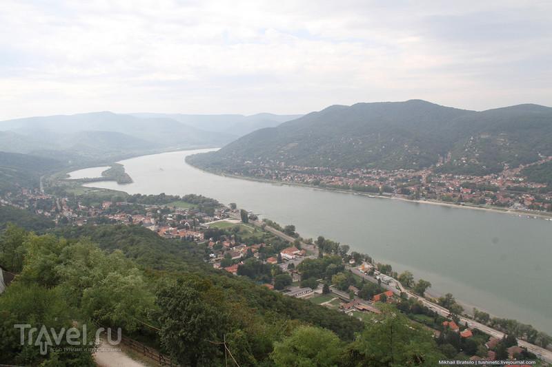 Вишеградская крепость / Венгрия