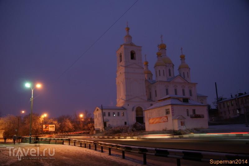Ночной Арзамас / Россия