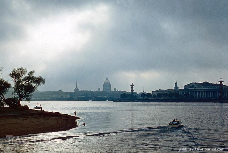 Ленинград, 1978 год