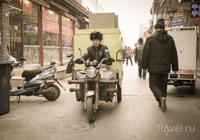 Один день в Пекине / Фото из Китая