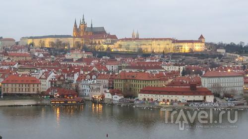 Карлов мост. Волшебство Праги и исполнение желаний / Чехия
