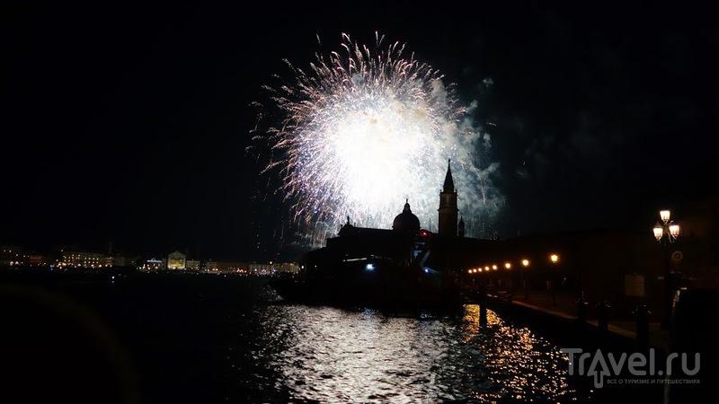 Рим на Рождество, Венеция на Новый год / Фото из Италии