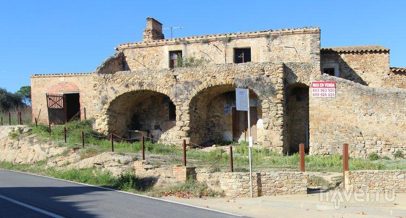 Каталония: Средневековая Ператальяда / Фото из Испании