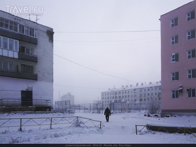 Снова Индигирка / Россия