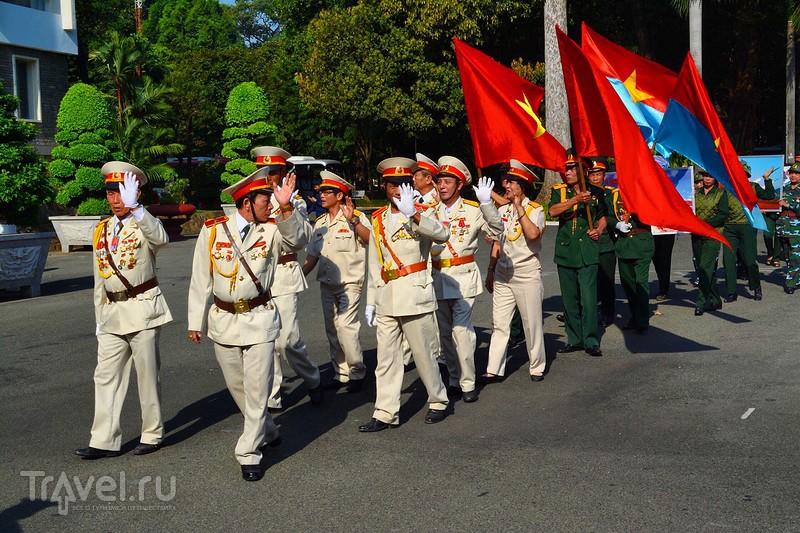 Хошимин, День вьетнамской армии / Вьетнам