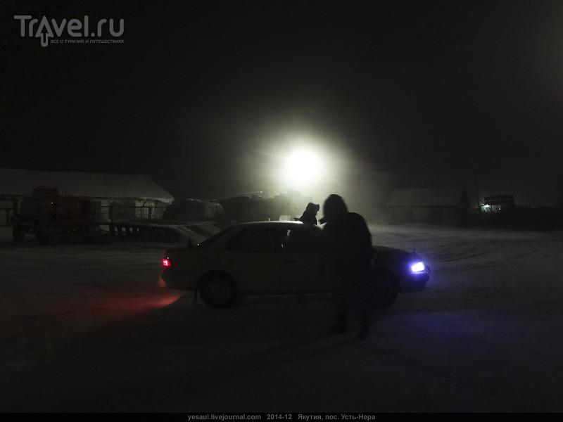 Индигирка: край суровый тишиной объят / Россия