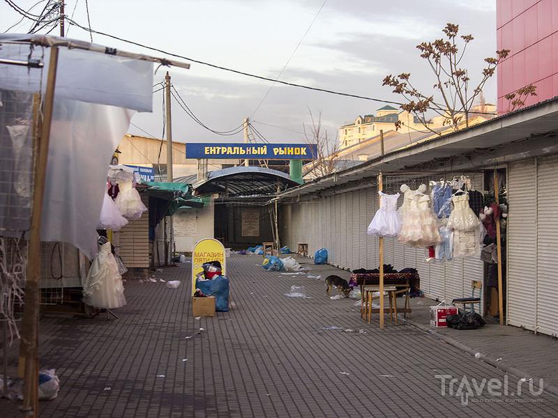 Карачаево-Черкесия. Дороги / Россия
