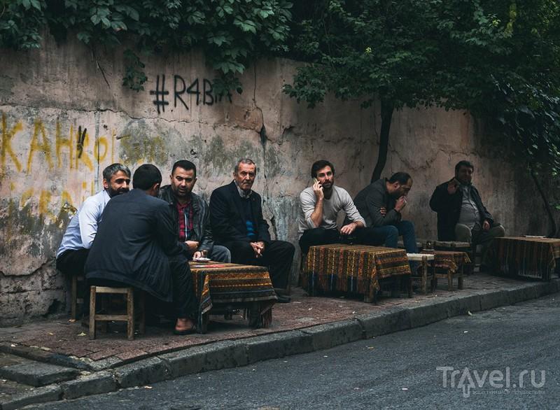 Стамбул в лицах / Турция