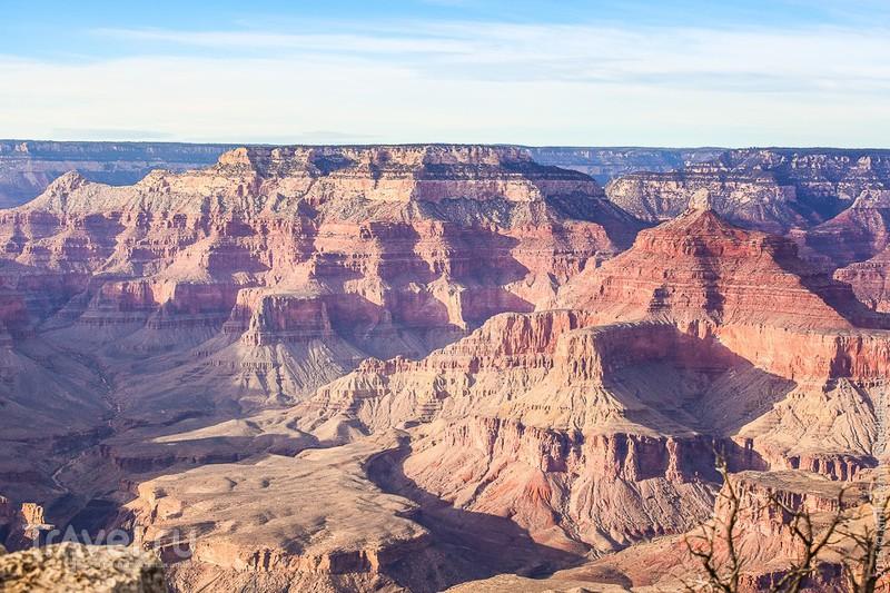 2 Миллиарда лет за полтора часа / Фото из США