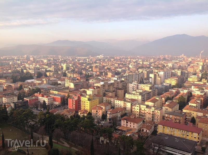 Брешия. Италия / Италия