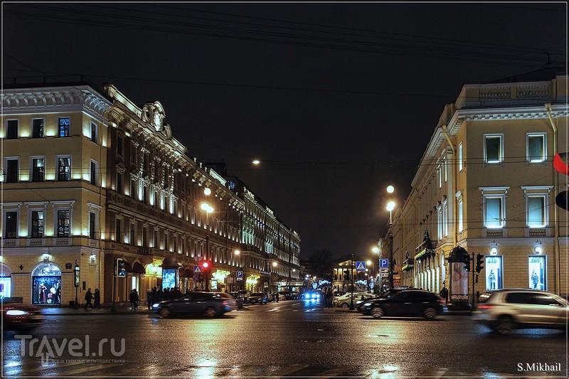 Невский проспект / Россия