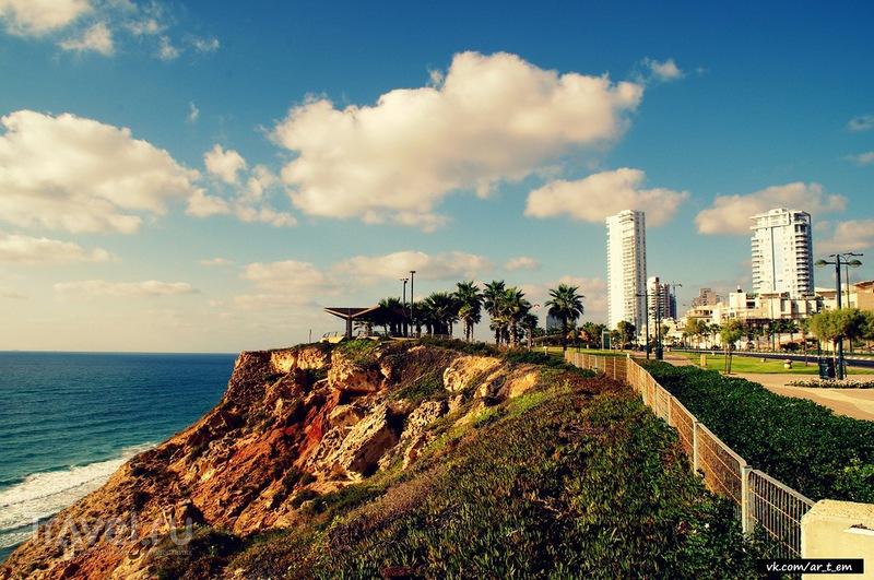 Не пляжная Анталья / Фото из Израиля