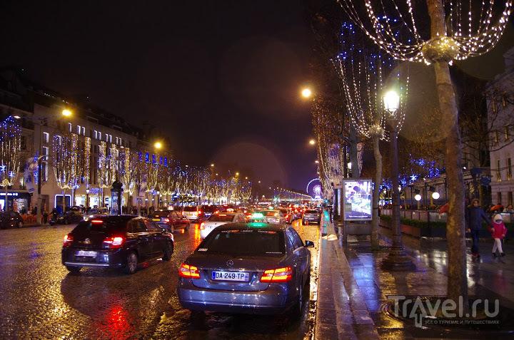 С Новым 2016 годом! / Франция