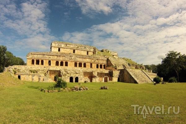 Рута Пуук - Юкатан - Мексика, эконом вариант / Мексика