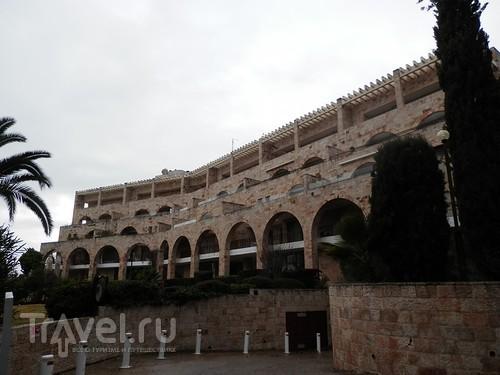 Иерусалим - от мельницы Монтефиоре до града Давида / Израиль