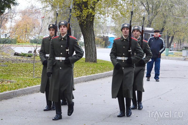 Мамаев курган / Фото из России