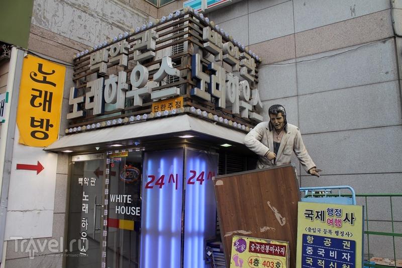 Невообразимый Сеул / Южная Корея
