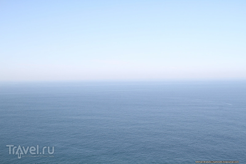 Роковой мыс Рока / Португалия