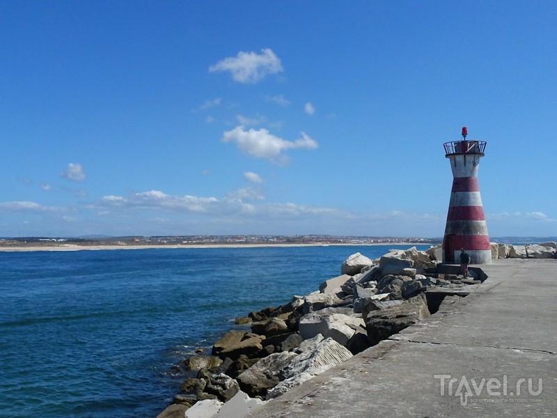 Португалия: где-то на краю земли / Фото из Португалии