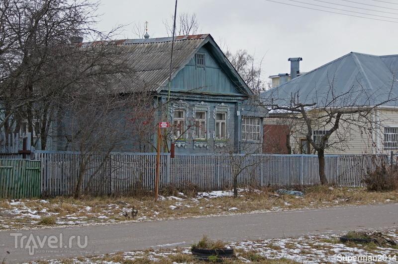 Дело было в декабре на Кудыкиной горе / Россия