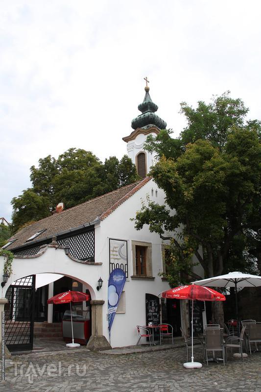 Сувенирный Сентендре / Венгрия