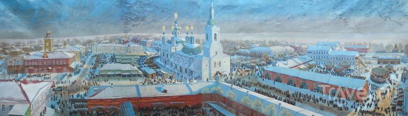 Грязовец / Россия