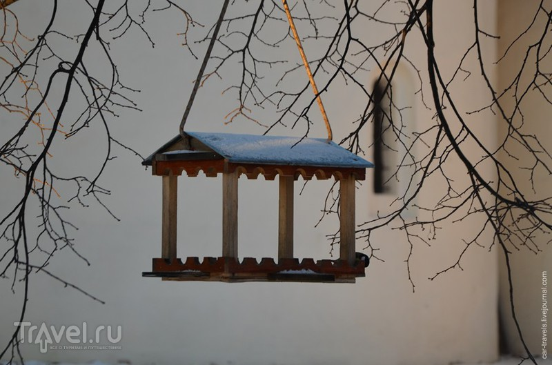 Вологодское путешествие. Кириллов / Россия