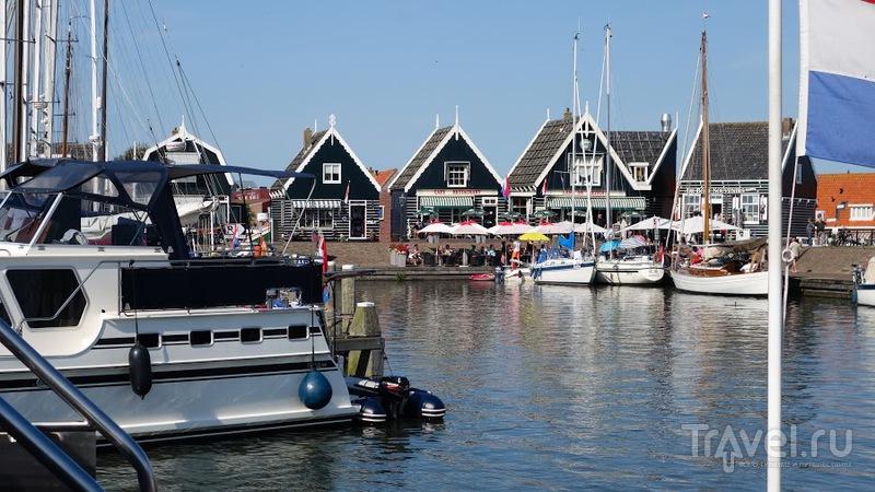 Маркен, Нидерланды, Август / Фото из Нидерландов