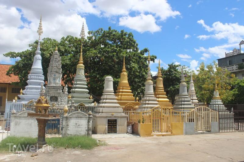 Камбоджа: итоги / Камбоджа