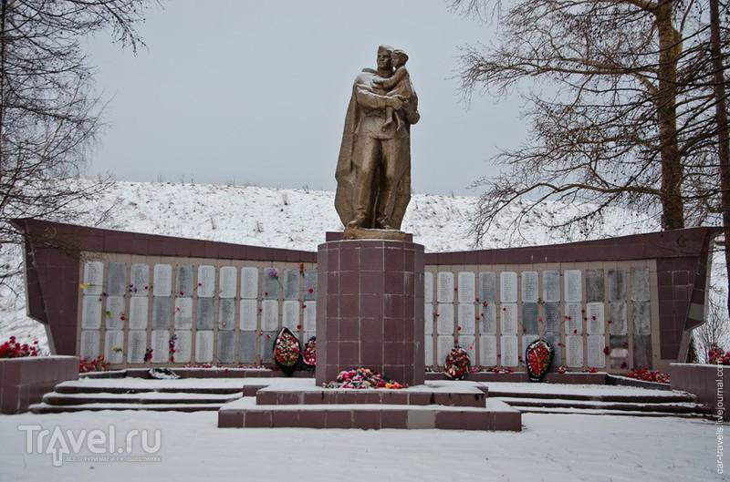 Вологодское путешествие. Белозерск / Россия