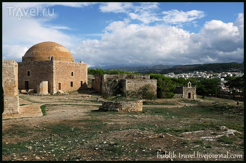 Воздухом Крита дышать легко / Фото из Греции