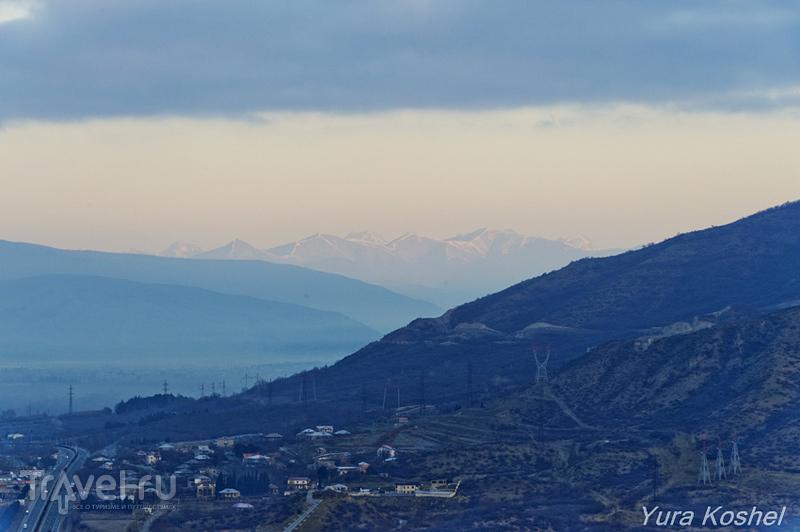 Грузия. Мцхета / Фото из Грузии
