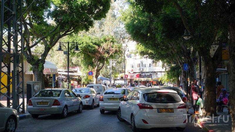 Врата надежды в Израиле / Фото из Израиля