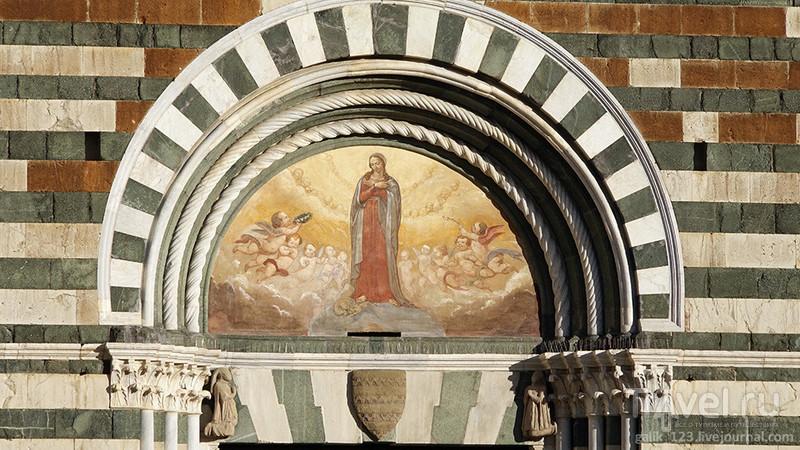 Церковь святого Франциска в Прато / Италия