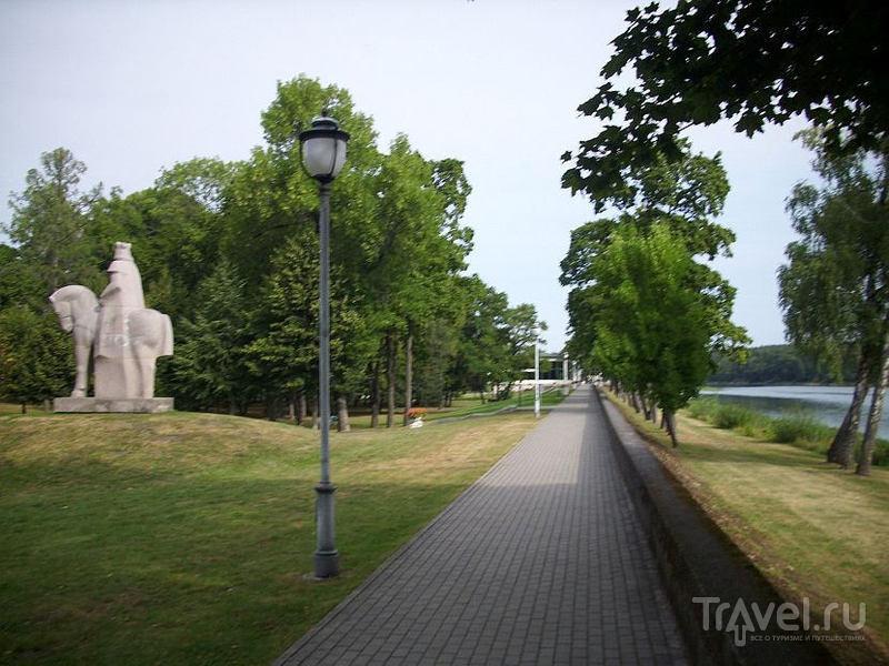 Бирштонас / Литва