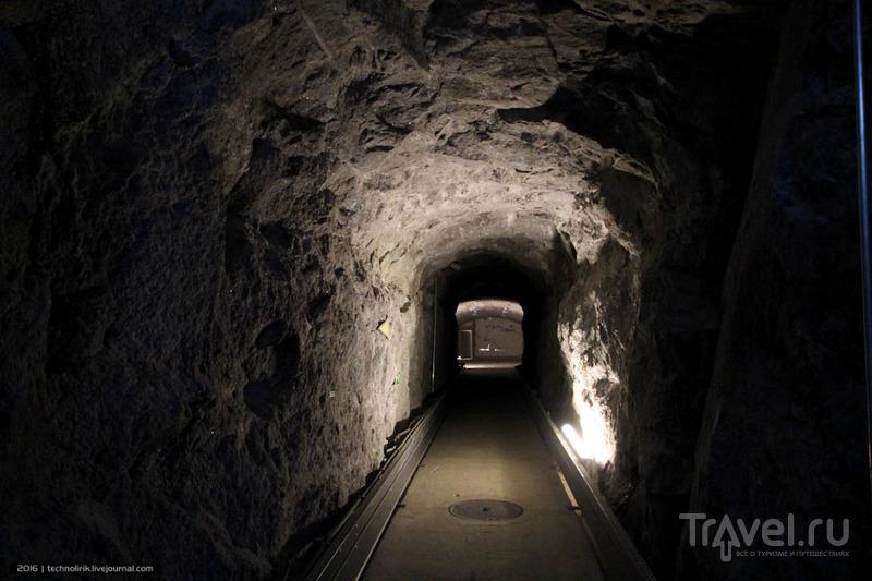 Sasso da Pigna. Тематические миры / Фото из Швейцарии