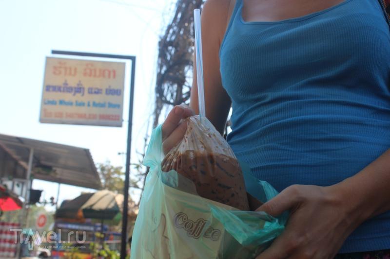 Лаос - страна слоупоков / Лаос