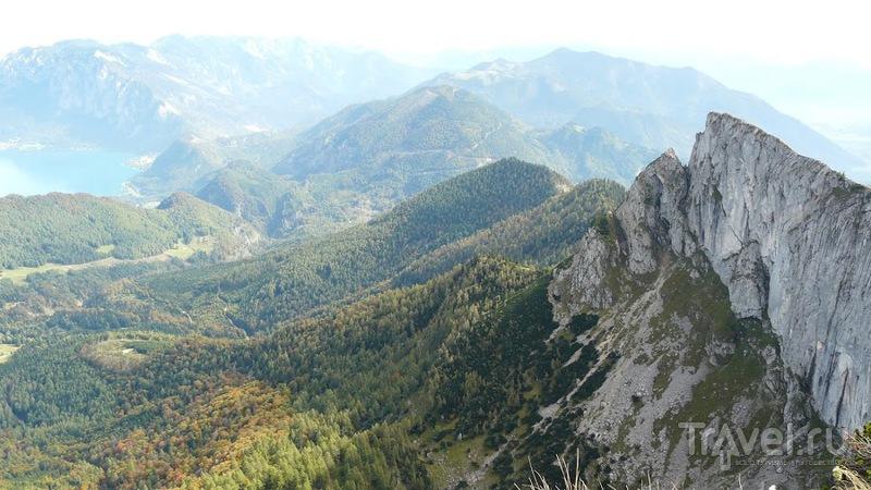 Озера Верхней Австрии / Фото из Австрии