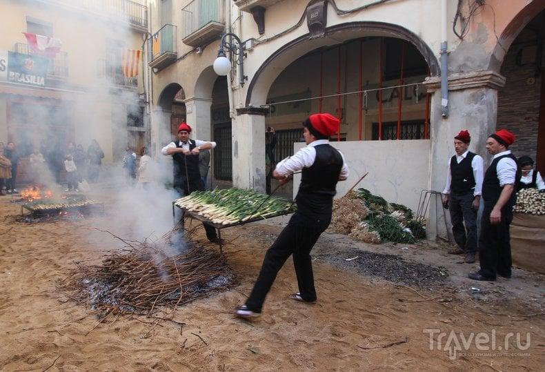 Календарь праздников, ярмарок и фестивалей в Барселоне и Каталонии на 2016 год