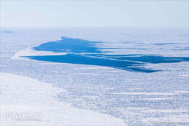 Белое безмолвие / Фото из России