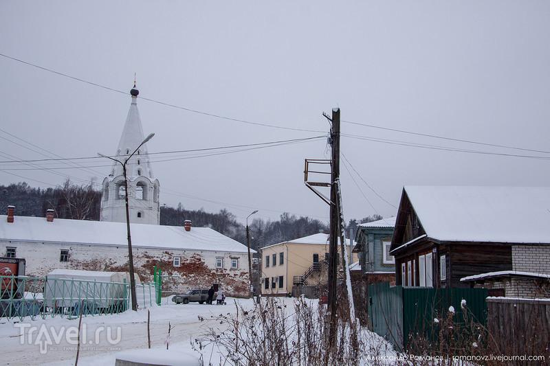 Гороховец: купеческий край / Россия