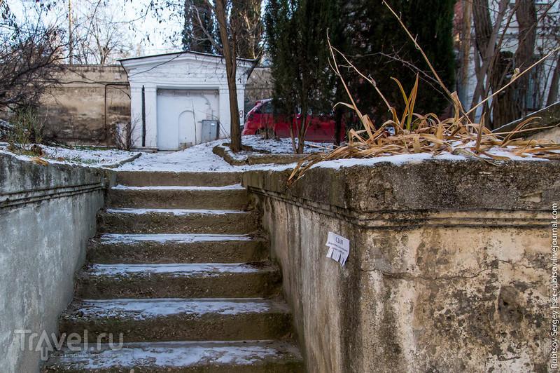 Январский Севастополь / Фото из России