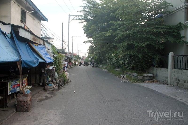 Филиппины: Анхелес - город, где сбываются мечты / Филиппины