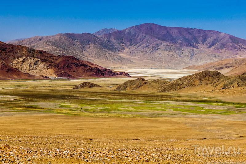 Тибет. Дорожные зарисовки / Фото из Китая