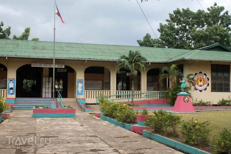 Филиппины: вокруг острова Камигин / Филиппины